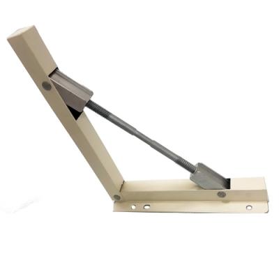 AC024 2入裝 可調式三角架-45CM 支撐架 多孔式L型掛架 托架