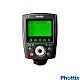 Phottix Odin II TTL無線閃燈發射器-Sony89079 product thumbnail 1