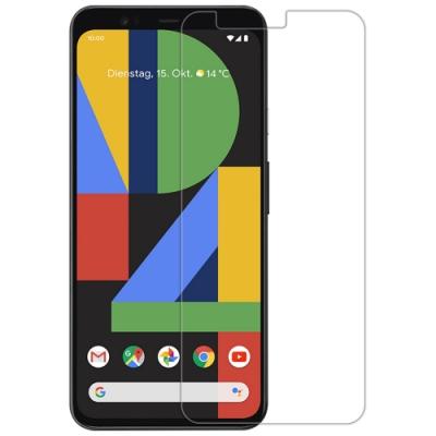 NILLKIN Google Pixel 4 XL 超清防指紋保護貼- 套裝版