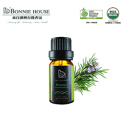 Bonnie House 迷迭香精油10ml