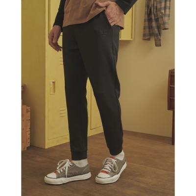 CACO-NYC印花棉褲(三色)-情侶款-男【A1AR016】