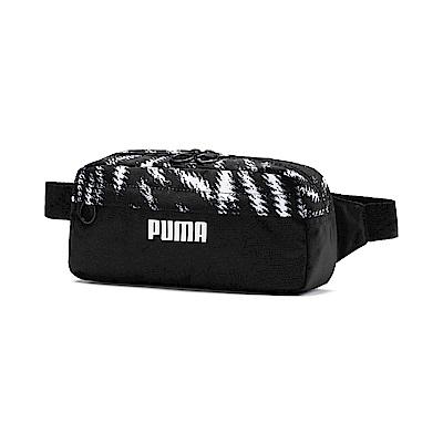 PUMA-男女Originals腰包-黑色