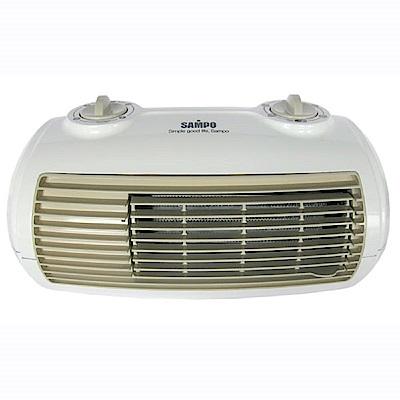 (快速到貨)SAMPO 聲寶 陶瓷式電暖器 HX-FG12P