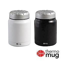 Thermo mug Tank304不鏽鋼真空悶燒罐