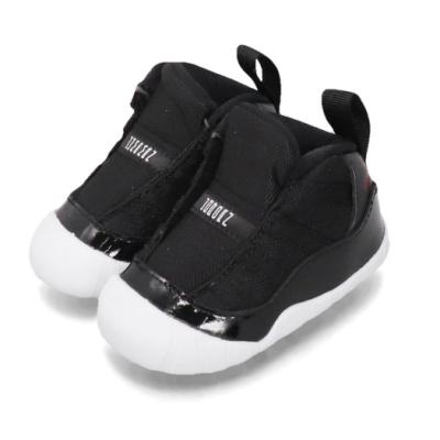 Nike 休閒鞋 Jordan 11 Crib 童鞋