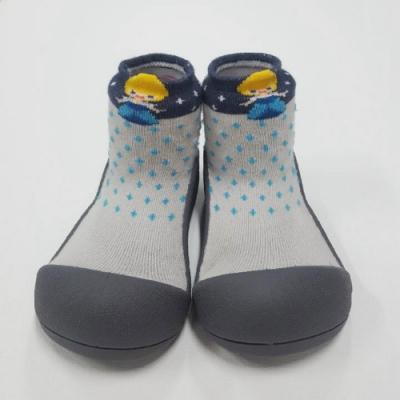 韓國Attipas 快樂學步鞋A19PRG-冰雪公主