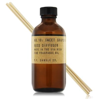 美國 P.F. Candle Co. 手工製室內擴香-葡萄柚  No.10 Sweet Grapefruit3.5oz