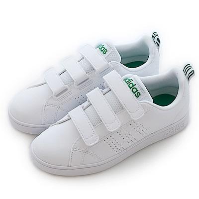 Adidas 愛迪達 VS-休閒鞋-男