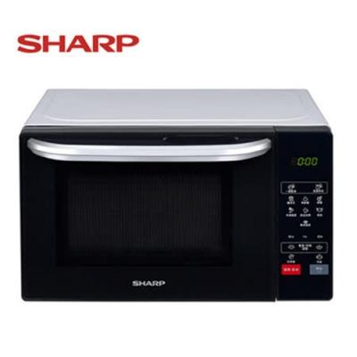 SHARP 夏普 20L自動烹調微電腦微波爐 R-T20KS