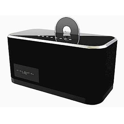 美國 Crossroads XRD-1000/WIM/W CD/收音機、時鐘音響系統
