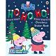 Peppa Pig:Ho Ho Ho! Christmas Sticker Book 佩佩豬的聖誕節貼紙書 product thumbnail 1
