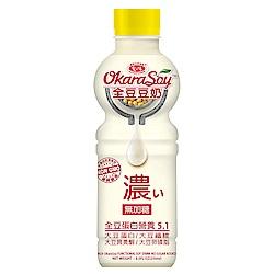 愛之味 全豆豆奶無加糖(250mlx24入)