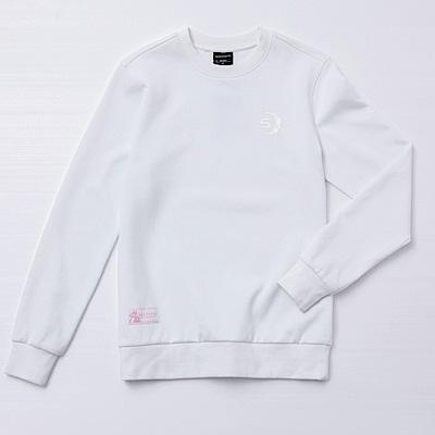 SKECHERS 女  美少女戰士聯名 女長袖衛衣 - L120W065-0019