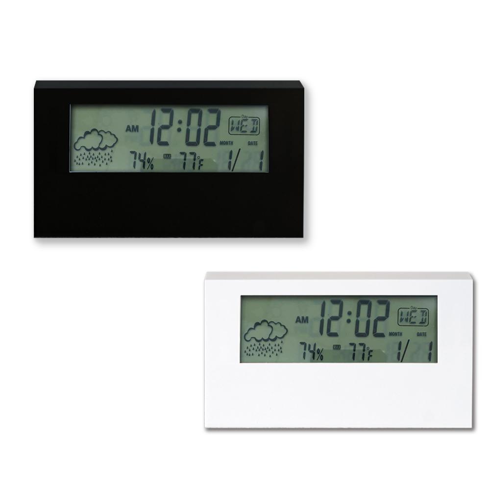 COMET 多功能電子數位鬧鐘(KU-2158)