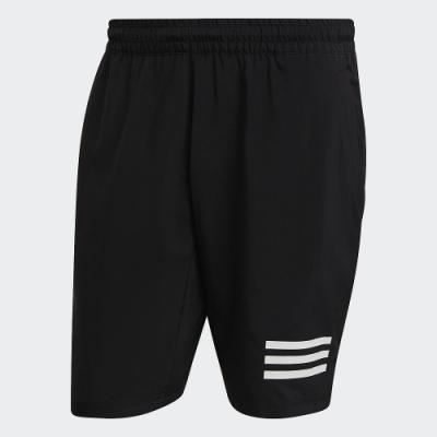 ADIDAS 短褲 網球 運動短褲 訓練 慢跑  男款 黑 GL5411 CLUB TENNIS