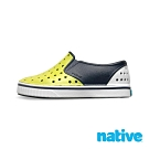 native 小童鞋 MILES 小邁斯鞋-海軍藍x螢光綠