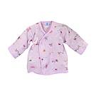 嬰兒純棉紗布護手肚衣 b0195 魔法Baby