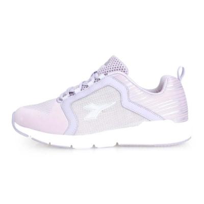 DIADORA 女韻律鞋-慢跑 訓練 路跑 粉紫