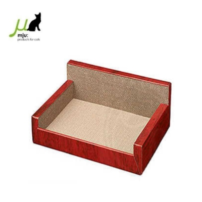 日本Gari Gari Wall(MJU) 沙發型貓抓板 (AIM-CAT005)