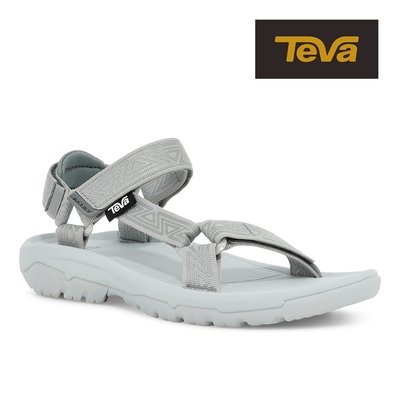 【TEVA】原廠貨 男 Hurricane XLT2 Reflective 反光機能運動涼鞋/雨鞋/水鞋(阿特拉斯白-TV1118986ARGG)