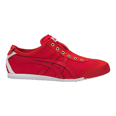 Onitsuka Tiger MEXICO 66 SLIPON D3K0N紅