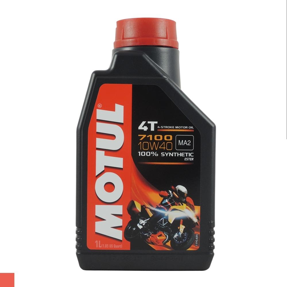 MOTUL 7100 4T 10W40 1L 機油