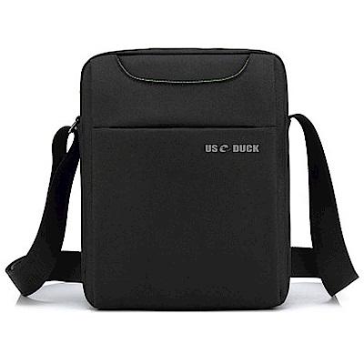 時尚商務單肩包UN-1718(黑)