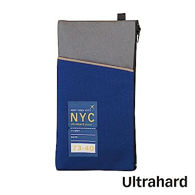 Ultrahard Traveler手機袋-紐約NYC (升級plus版)