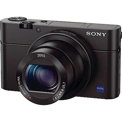 Sony RX100III
