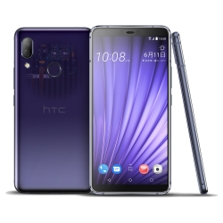 HTC U19e (6G/128G) 6吋娛樂美拍機-支援虹膜解鎖