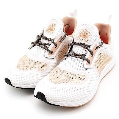 ADIDAS EDGE LUX CLIMA 女慢跑鞋 CG4775 白