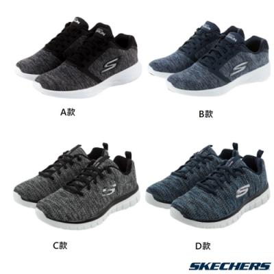 SKECHERS 女慢跑系列 GORUN 600 / 女運動系列 GRACEFUL-15071兩色 / 12614兩色