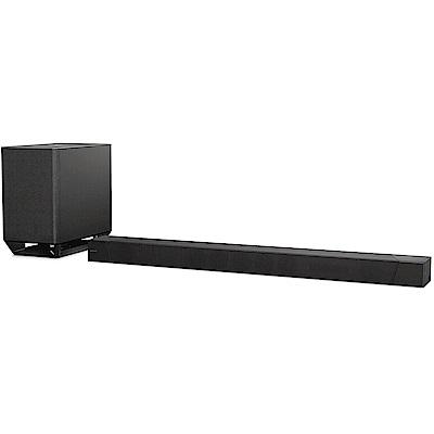 [無卡分期-12期]SONY 7.1.2聲道 家庭劇院無線單件式喇叭 HT-ST5000