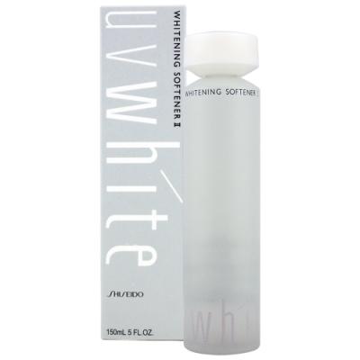 SHISEIDO資生堂 優白柔膚水150ml(滋潤型)