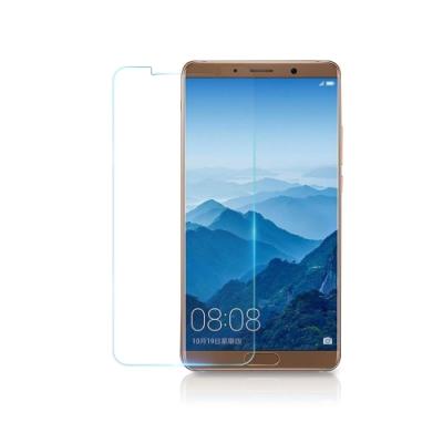 【鐵鈽釤鋼化膜】HUAWEI Mate10 Pro高清透玻璃保護貼