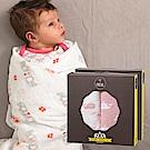 荷蘭 FRESK 細紗布新生兒2入包巾禮盒(多種款式)