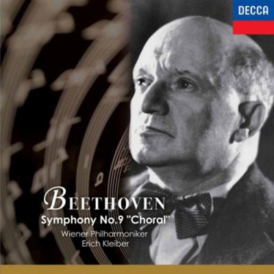 貝多芬/第9號交響曲 合唱(1CD)