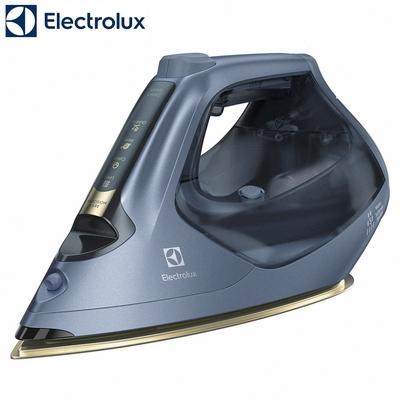 Electrolux伊萊克斯 高效除皺智慧溫控蒸氣熨斗E8SI1-80BM