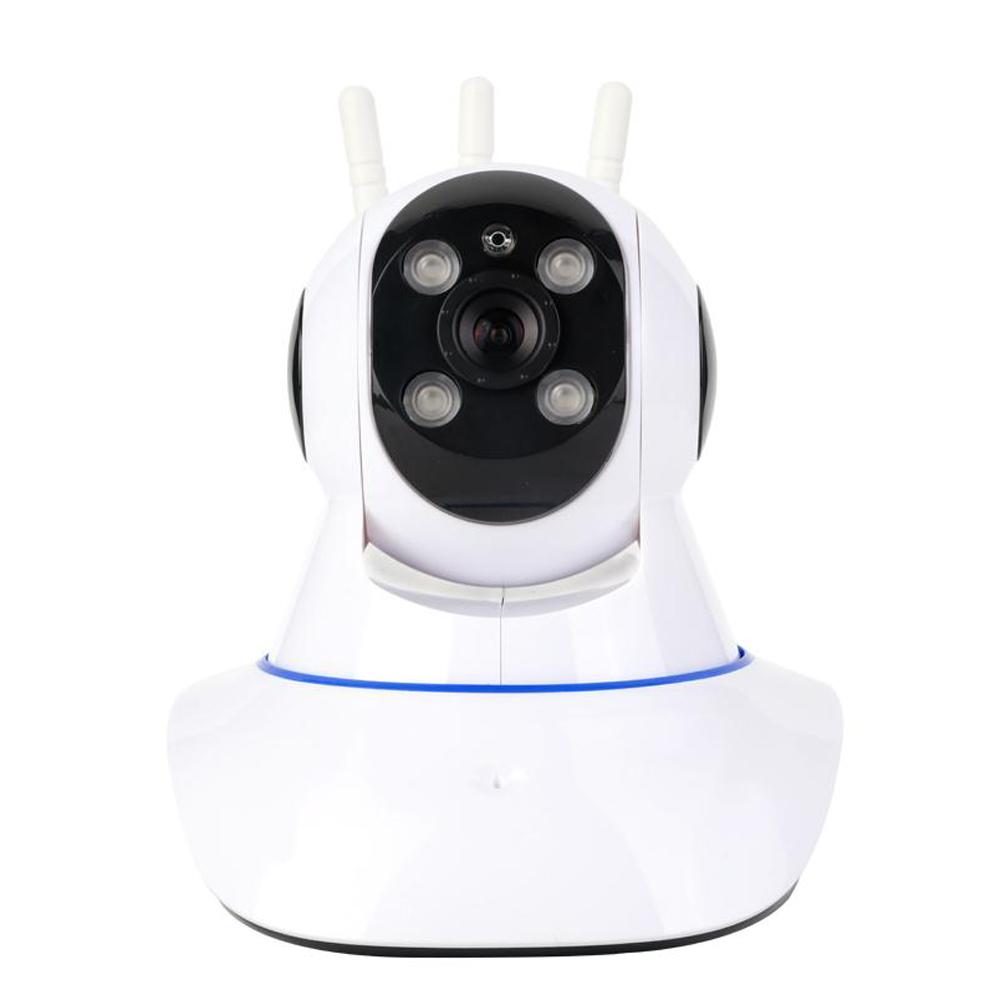 5代Yoosee自動追蹤AI雲台攝影機