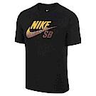 Nike T恤 SB X NBA Dri-Fit Tee 男款