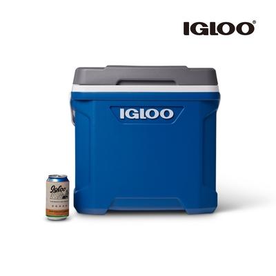 Igloo LATITUDE 系列 30QT 冰桶 50332