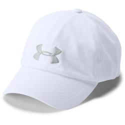 UNDER ARMOUR女 棒球帽