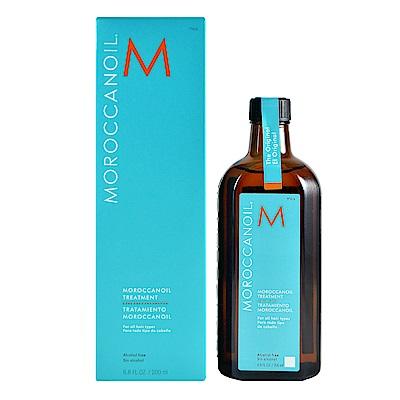 Moroccanoil 摩洛哥優油 護髮油 200ml