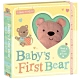To Baby,With Love:Baby's First Bear 寶貝的小熊禮物書 product thumbnail 1