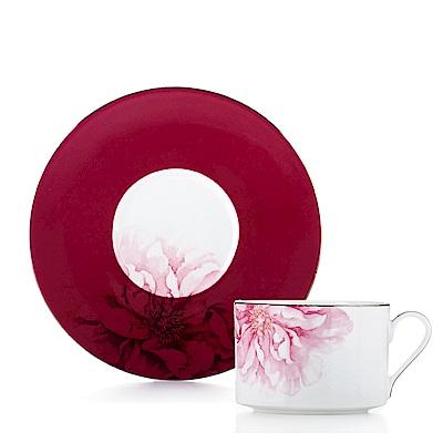 Royal Duke 骨瓷咖啡對杯-約瑟芬(牡丹)