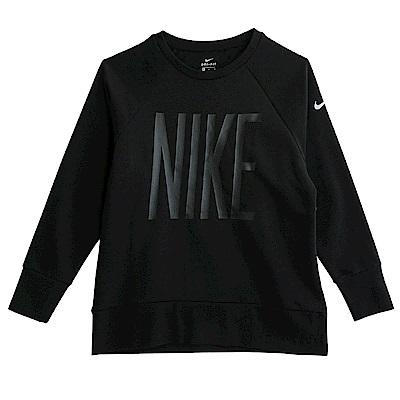 Nike AS W NK DRY-長袖上衣-女