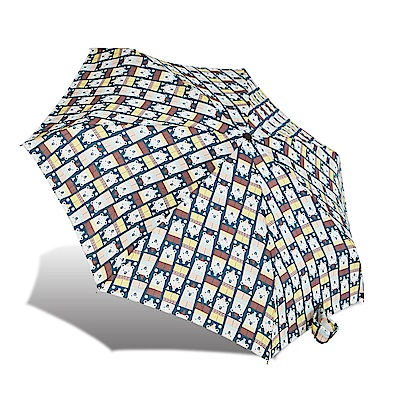 RAINSTORY  BEAR抗UV迷你口袋傘