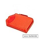 LULU GUINNESS LILIANA 零錢包 (橘紅)