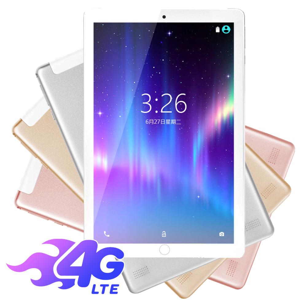 SuperPad 極光神話 10.1吋八核心4G LTE平板電腦 (6G/64G)
