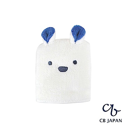 CB 動物造型超細纖維毛巾/兒童毛巾 (3色)